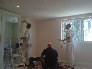 Decorating The Loft Conversion